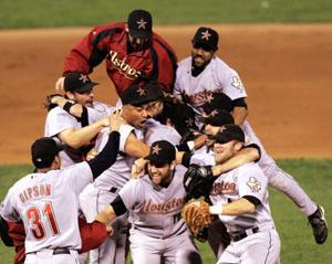 2005 NLCS Champs